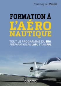 Formation à l'aéronautique