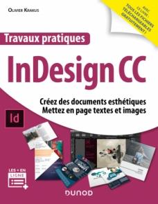 Travaux pratiques InDesign CC