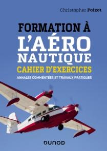 Formation à l'aéronautique - Cahier d'exercices