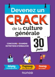 Devenez un crack de la culture générale en 30 jours