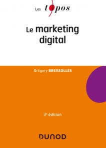 Le marketing digital