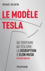 Le modèle Tesla