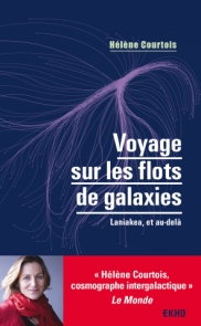 Voyage sur les flots de galaxies