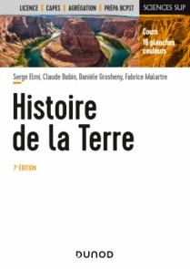 Histoire de la Terre