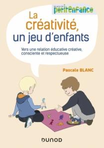 La créativité, un jeu d'enfants