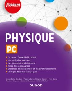Physique PC