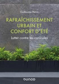 Rafraîchissement urbain et confort d'été