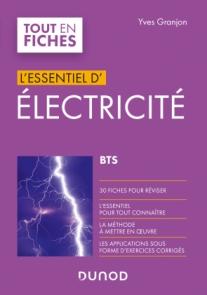Electricité - BTS