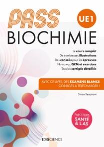 PASS Biochimie