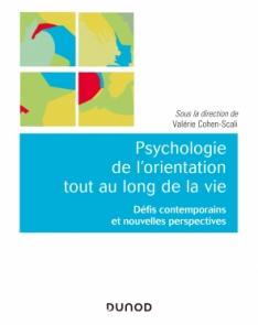Psychologie de l'orientation tout au long de la vie