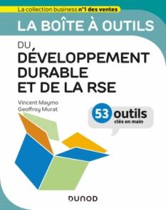 La boîte à outils du Développement durable et de la RSE