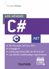 Aide-mémoire - C#