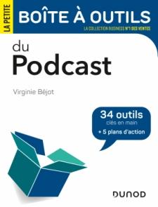 La petite boîte à outils du podcast