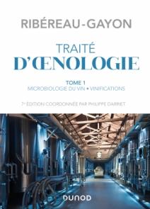Traité d'oenologie - Tome 1