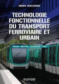 Technologie fonctionnelle du transport ferroviaire et urbain