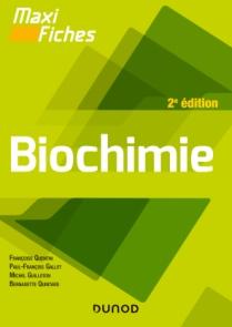 Maxi fiches - Biochimie