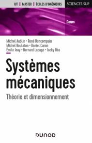 Systèmes mécaniques