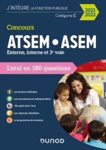 Concours ATSEM/ASEM 2021/2022