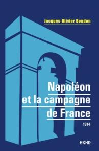 Napoléon et la campagne de France