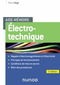 Aide-mémoire Electrotechnique