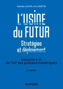 L'usine du futur - Stratégies et déploiement