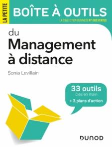 La petite boîte à outils du management à distance