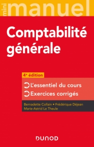 Mini manuel - Comptabilité générale