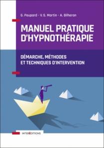 Manuel pratique d'hypnothérapie