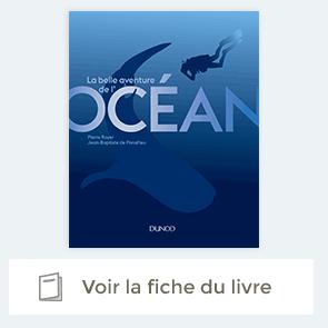 """Decouvrir le livre """"La belle aventure de l'Océan"""""""