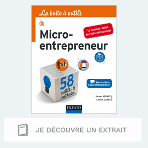 Extrait BAO Micro entrepreneur