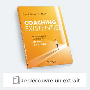 je découvre un extrait de Coaching existentiel