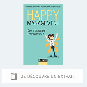 Extrait - florence gillet goinard - Livre Happy Management