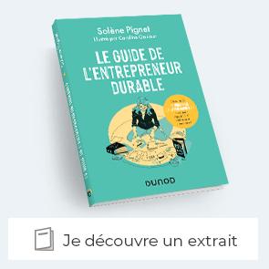 """Extrait de """"Le guide de l'entrepreneur durable"""""""