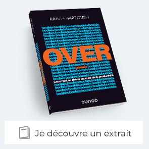 """Decouvrir un extrait du livre """"Overbookés"""""""