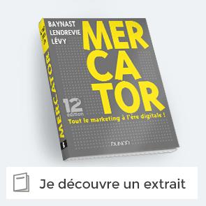 Extrait Mercator - 12e édition