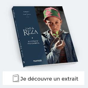 """Extrait de """"L'oeil de Reza"""""""
