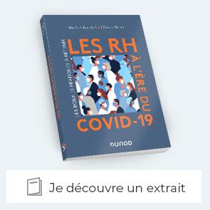 Découvrir un extrait de Les RH à l'ère du Covid-19