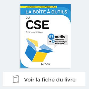 Découvrez la boîte à outils du CSE