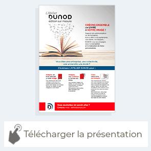 Télécharger la présentation des Ateliers Dunod