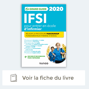 Fiche Guide IFSI 2019