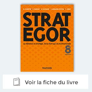 Decouvrir Strategor, La bible des livres de stratégie