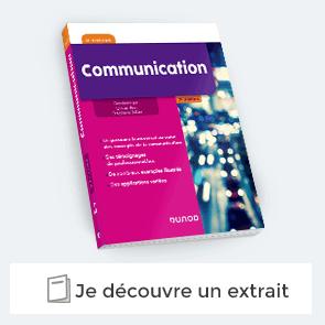 """Je découvre le livre """"Communication"""" 2e édition"""
