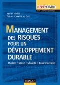 Management des risques pour un développement durable