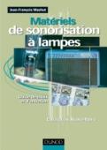 Matériels de sonorisation à lampes