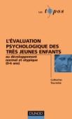 L'évaluation psychologique des très jeunes enfants