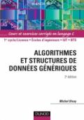 Algorithmes et structures de données génériques