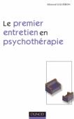 Le premier entretien en psychothérapie