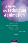 Le guide des techniques d'animation