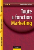 Toute la fonction marketing