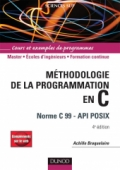 Méthodologie de la programmation en C